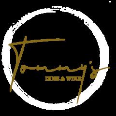 tommys restaurant